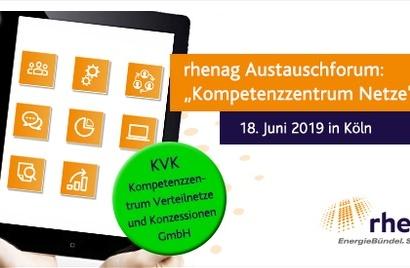 Kompetenzzentrum Netze, 18. Juni 2019 in Köln