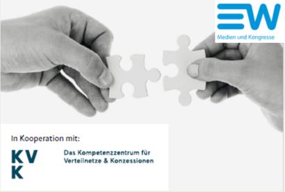TERMINÄNDERUNG: Seminar Netzbetriebsmodelle optimal ausgestalten