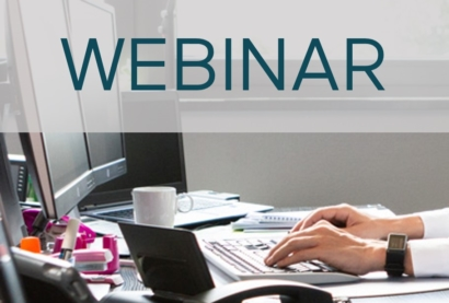 neue Termine: Webinare Kostenprüfung & Regulierungsmanagement